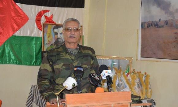 L'Armée sahraouie menace les forces d'occupation marocaines d'»intensifier l'escalade» | Sahara Press Service
