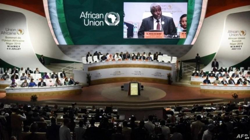 La UA rechaza dos proyectos presentados por Marruecos sobre el Sáhara Occidental