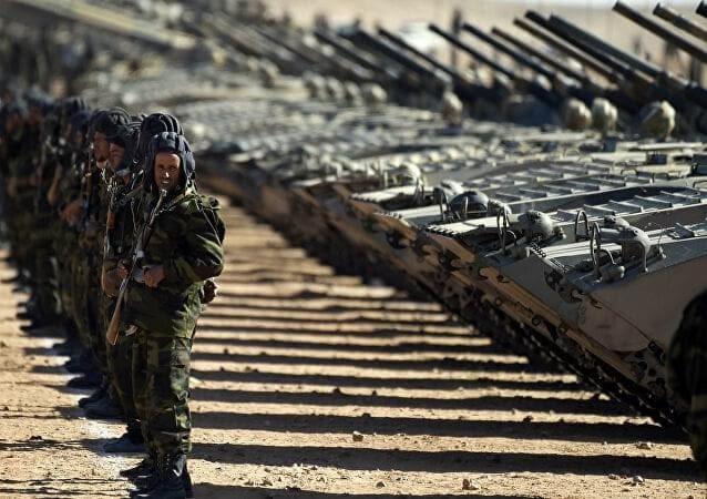 GUERRA DEL SAHARA | Parte de guerra Nº84