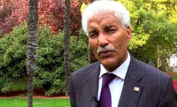 Sidati: »La carta de los congresistas a Biden es un golpe fatal a la decisión de Trump sobre el Sáhara»