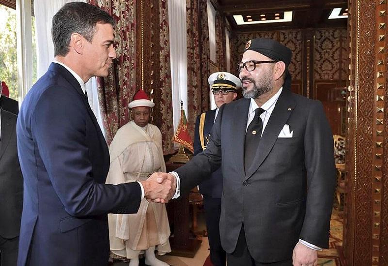 Intelectuales orgánicos al rescate de Marruecos | El Pueblo de Ceuta