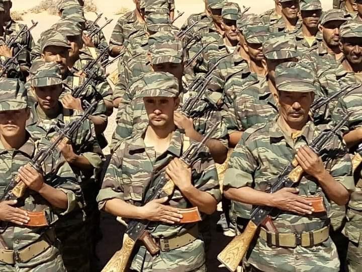 OPINIÓN | Fuertes aplausos a los guerrilleros saharauis