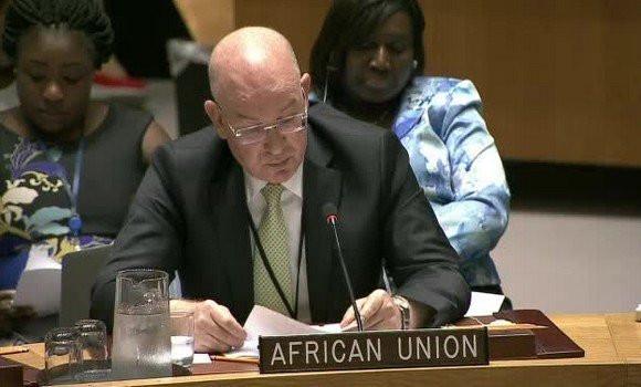 Prevista la realización de una reunión del Consejo de la paz y seguridad de la UA (CPS) acerca de la evolución del dosier del Sahara Occidental – Sahara Press Service (Fr.)