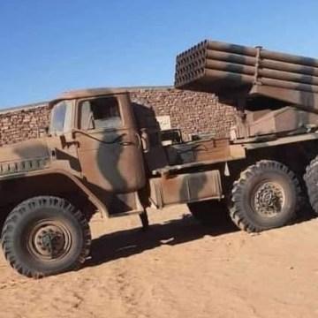 VÍDEOS | Intervención militar en curso en el norte del Sáhara Occidental tras la salida de una fuerza marroquí del muro militar