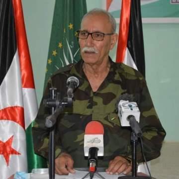 El Presidente de la República alerta UA sobre la situación catastrófica en las zonas ocupadas de la República Saharaui | Sahara Press Service