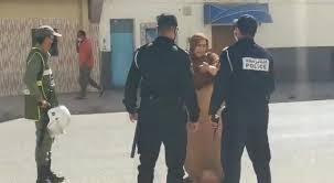 Continúa la represión de las autoridades de ocupación marroquí contra los activistas saharauis | Sahara Press Service