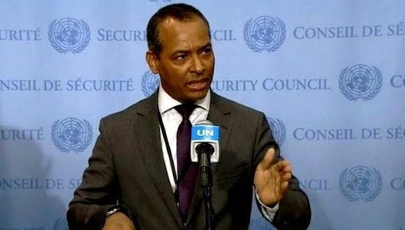 «La liberación de los territorios ocupados es el primer objetivo del pueblo saharaui», afirma Sidi Omar