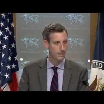 EE.UU se pronuncia sobre el Sáhara: »Apoyamos los esfuerzos de la ONU para celebrar un referéndum»