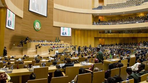 Estos son los nuevos nombramientos en la Comisión de la Unión Africana