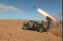 Unidades del ELPS llevan a cabo nuevos ataques contra las posiciones del ejército de ocupación marroquí | Sahara Press Service