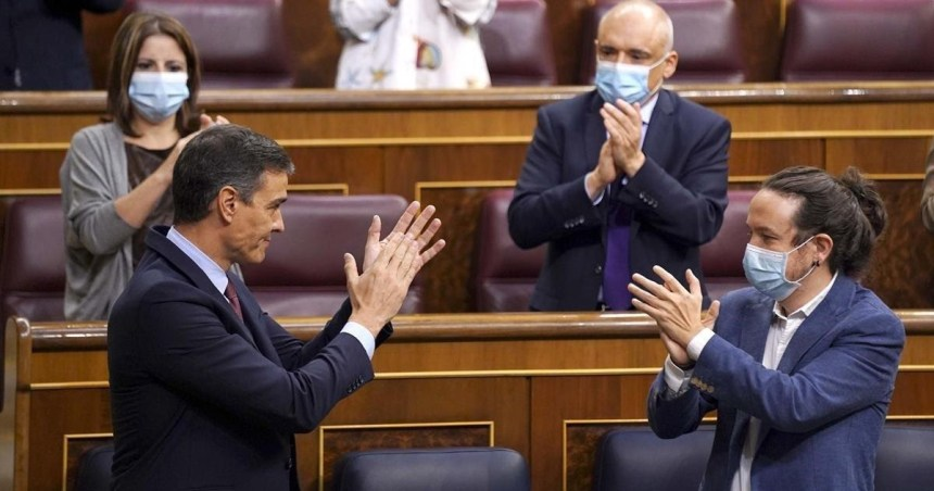 España presiona por una solución en el Sáhara Occidental