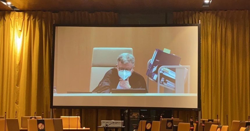 #TJUE_POLISARIO | Comienza ante el TJUE la segunda vista oral sobre el recurso presentado por el Polisariocontra la decisión del CE de aplicar su acuerdo con Marruecos al Sáhara Occidental