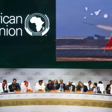 La UA asesta un duro golpe a Marruecos y anuncia su total respaldo a la RASD