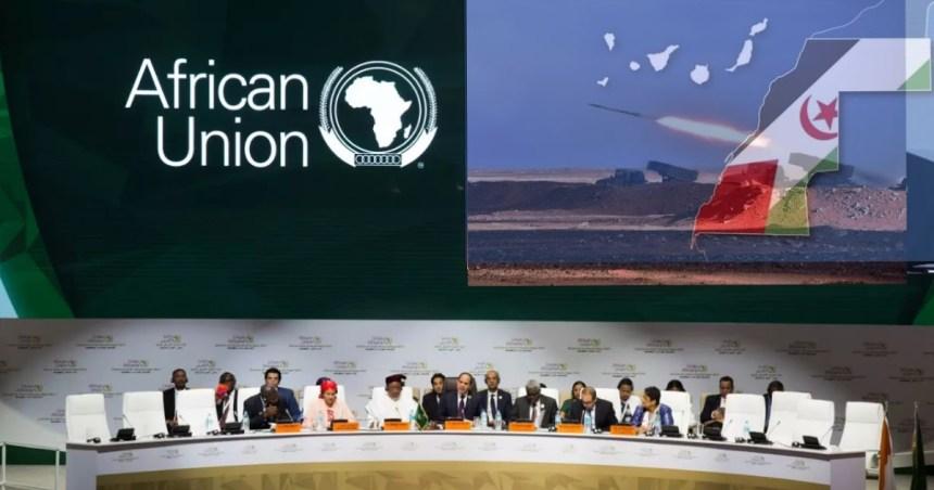 El Consejo de Paz y Seguridad de la Unión Africana celebra hoy una reunión sobre la guerra en el Sáhara Occidental