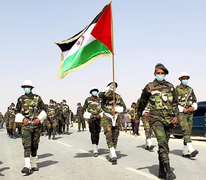 ANÁLISIS   Marruecos y la guerra del Sáhara Occidental: divergencias y correlaciones