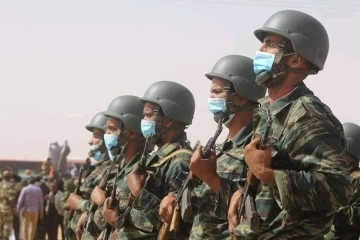 International Crisis Group: «Ha llegado el momento de volver a comprometerse con la cuestión del Sáhara Occidental»
