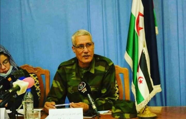 GUERRA EN EL SAHARA   El Frente Polisario confirma grandes pérdidas y deserciones en las filas del ejército de ocupación marroquí