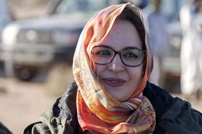Sahara occidental : Harcèlement d'une activiste indépendantiste | Human Rights Watch