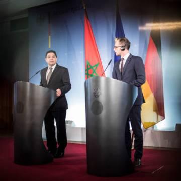 Diplomático marroquí a Reuters: Marruecos cortó sus contactos con Alemania por su rechazo de la declaración de Trump sobre el Sáhara Occidental