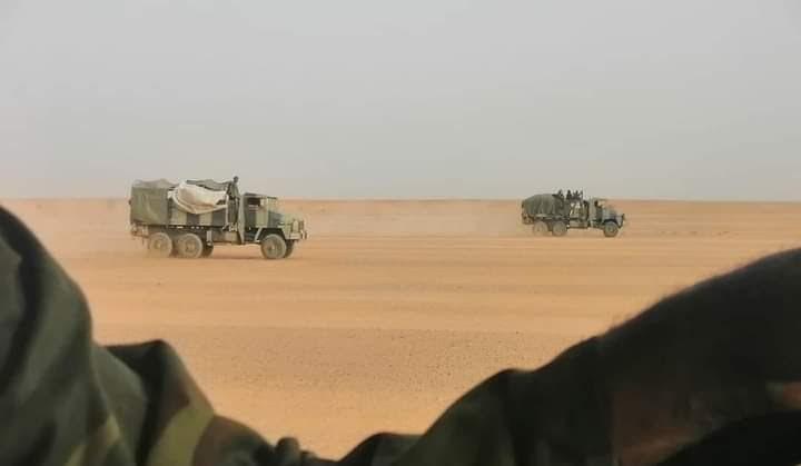 GUERRA EN EL SAHARA | Cae en combate un tercer soldado saharaui