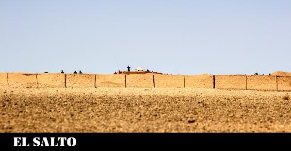 Sáhara Occidental | Denuncian la venta de una fragata a Marruecos – El Salto