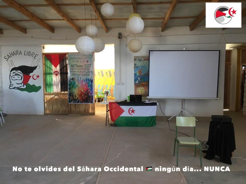 La #ActualidadSaharaui: 17 de marzo de 2021 🇪🇭