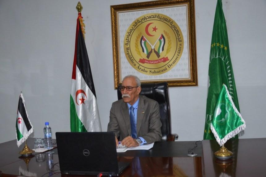 La Unión Africana está llamada a cumplir con su responsabilidad de jugar un rol esencial con respecto a la cuestión saharaui | Sahara Press Service