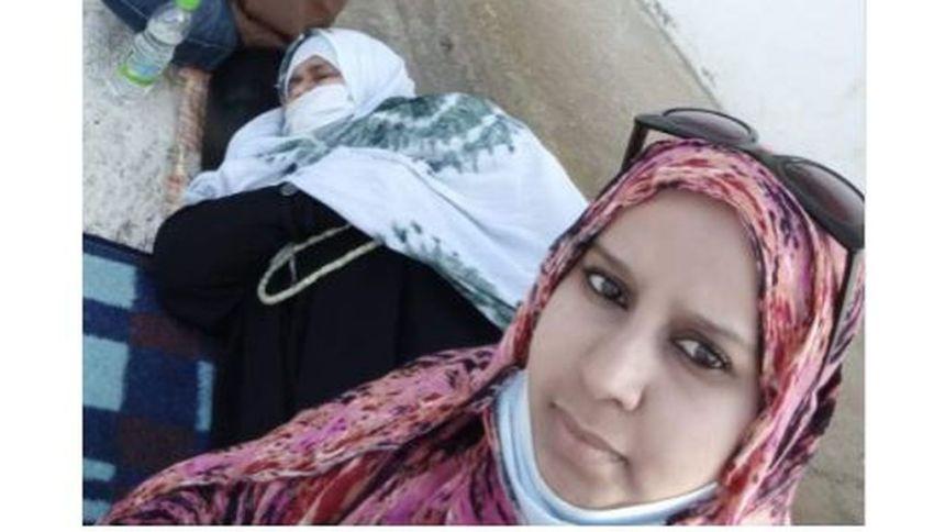 La familia del periodista saharaui encarcelado Haddi, detenida unas horas – Telecinco | #PrensaEspañola