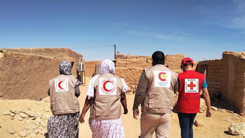 Marruecos amplía 50 kilómetros su muro de defensa con el Sahara Occidental para «estrangular al Frente Polisario» – 20 minutos