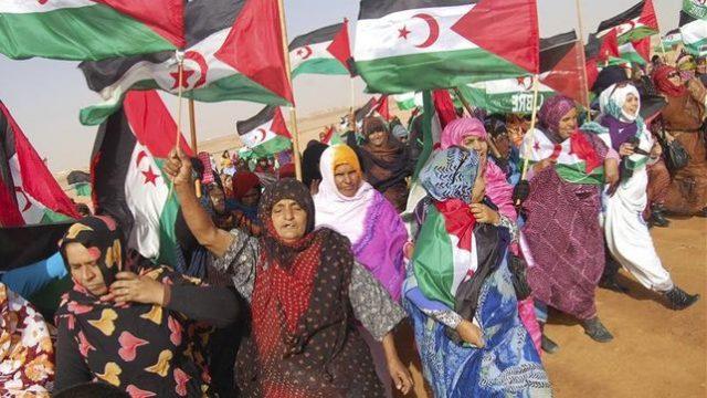 La #ActualidadSaharaui: 3 de marzo de 2021 🇪🇭