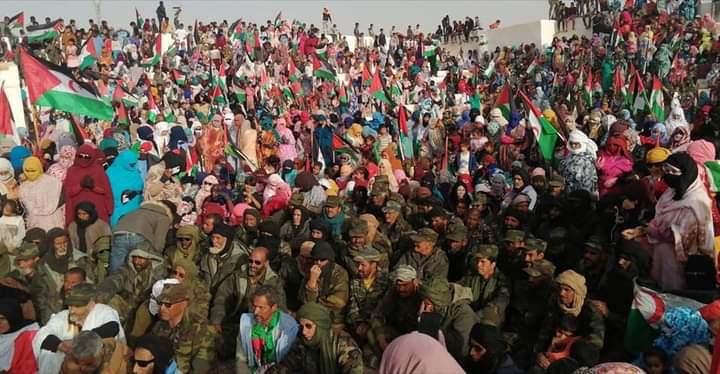 Irán pide a Marruecos que ponga fin a las violaciones de los derechos humanos en el Sáhara Occidental | Sahara Press Service