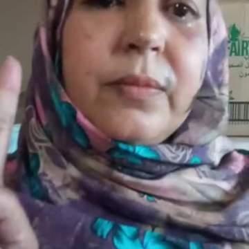 En una carta al SG de la ONU, la activista saharaui Sultana Jaya, advierte sobre la grave situación de los DD.HH en las ZZ.OO | Sahara Press Service