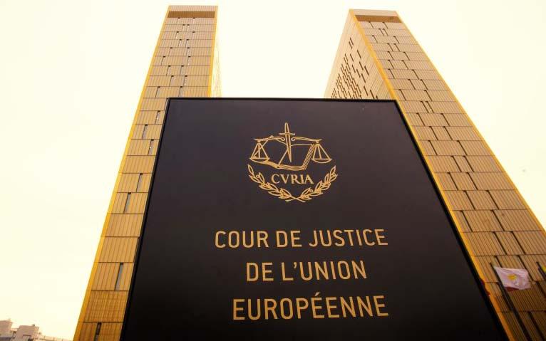 Es reconfortante el regreso del caso del pillaje de los recursos naturales saharauis al Tribunal de Justicia de la Unión Europea | Sahara Press Service