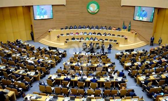 Sahara Occidental: le Maroc a mené un lobbying afin d'annuler la réunion du CPS de l'UA | Sahara Press Service