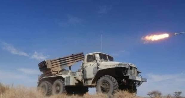 GUERRA DEL SAHARA | Parte de guerra Nº148
