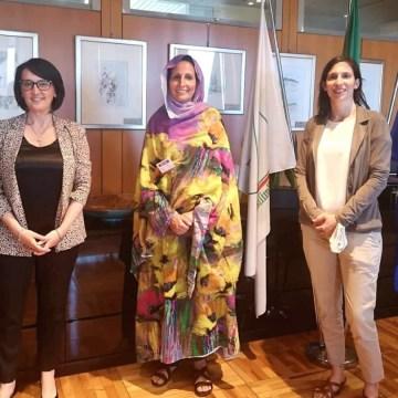 Constituido el primer intergrupo de apoyo al Sáhara Occidental en el Parlamento regional de Emilia-Romaña (Italia)