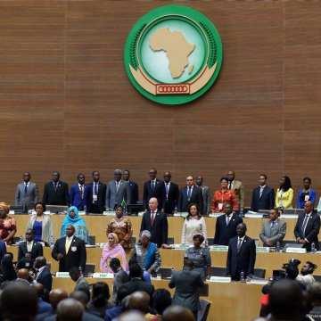 Argelia asumirá en Mayo la presidencia del Consejo de Seguridad y Paz de la Unión Africana