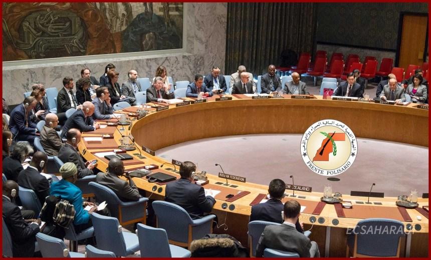 El Consejo de Seguridad de la ONU celebrará el miércoles una reunión a puerta cerrada sobre el Sáhara Occidental