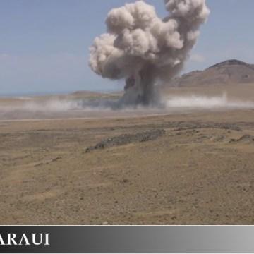 El Ejército saharaui confirma en su último parte de guerra haber atacado zonas en Guelta