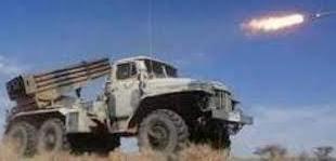 Continúan los bombardeos del ELPS a las fuerzas de ocupación a lo largo del muro militar | Sahara Press Service