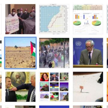 ¡ÚLTIMAS noticias – Sahara Occidental! 10 de abril de 2021