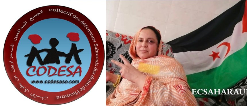 CODESA anuncia su participación en la campaña internacional en apoyo a Sultana Jaya