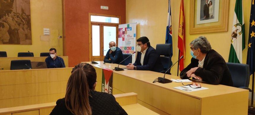 Delegado Saharaui en Andalucía agradece apoyo y solidaridad del Ayto. El Viso del Alcor | Sahara Press Service