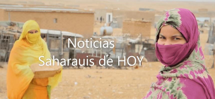 ¡ÚLTIMAS noticias – Sahara Occidental! 17 de abril de 2021