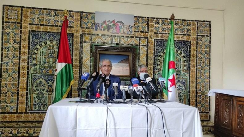 Echec du plan ONU-UA: Ould Salek pointe la responsabilité de la France