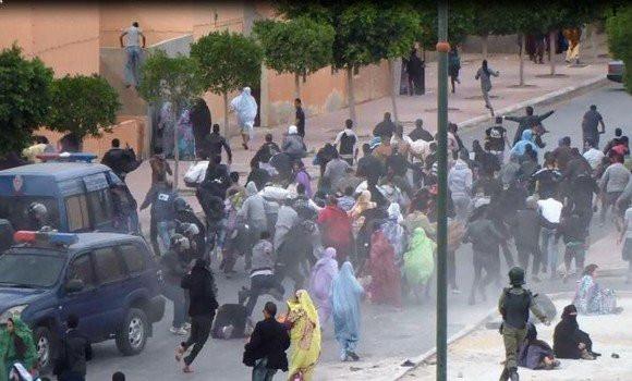 Le peuple sahraoui aspire à une «position sérieuse» de la part du HCDH   Sahara Press Service