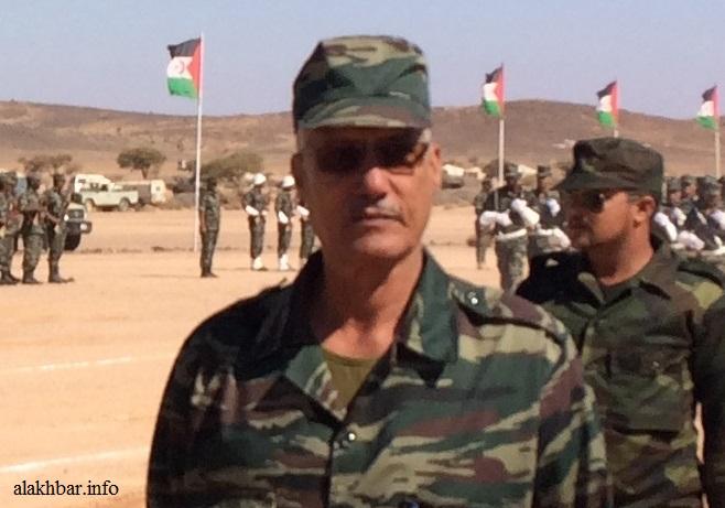 «Sabremos hacer frente a los drones israelíes utilizados por Marruecos» (responsable militar saharaui)   Sahara Press Service
