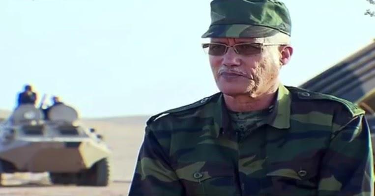 Portavoz del Ministerio de Defensa de la RASD: »El Ejército saharaui conoce su tierra como a su enemigo y sabrá lidiar con los drones»