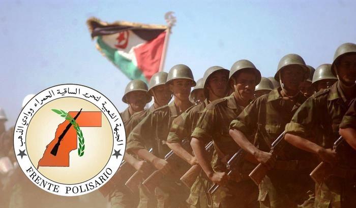 El Frente Polisario llama a la juventud saharaui a sumarse al Ejército de Liberación Saharaui, así como a intensificar el levantamiento en las zonas ocupadas