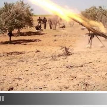 GUERRA EN EL SAHARA | Parte de Guerra Nº172